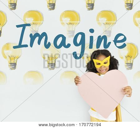 Imagine Enjoyment Space Recycle Mindfulness