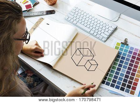 Design Creative Inspirational Unique Special