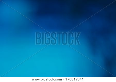 beautiful background dark blue and light colors, gradient angle