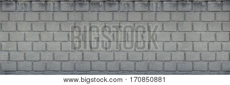 Big Block Wall Texture