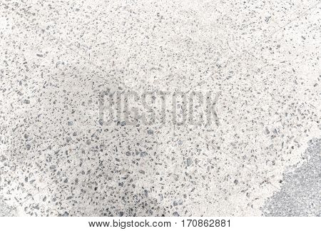 Texture Background Of Erosion Concrete