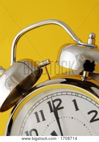 Yellow Alarm