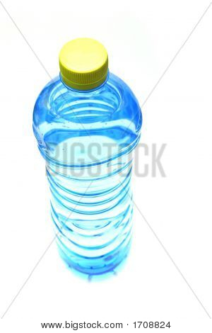 Fresh Bottle Of Water