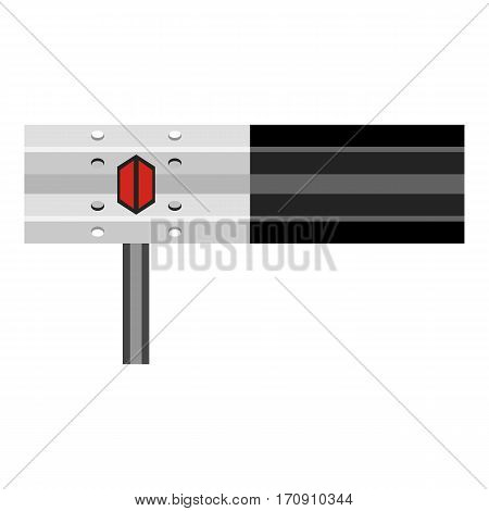 Tourniquet icon. Cartoon illustration of tourniquet vector icon for web