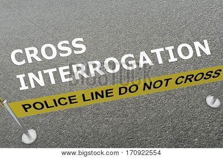 Cross Interrogation Concept