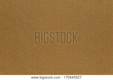abstract texture and background of textile material or fabric of khaki color