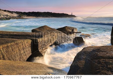 Soldiers Point, Central Coast Australia