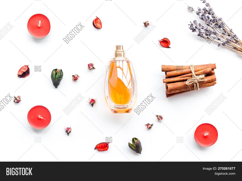 Perfume Bright Fruity Image & Photo (Free Trial) | Bigstock