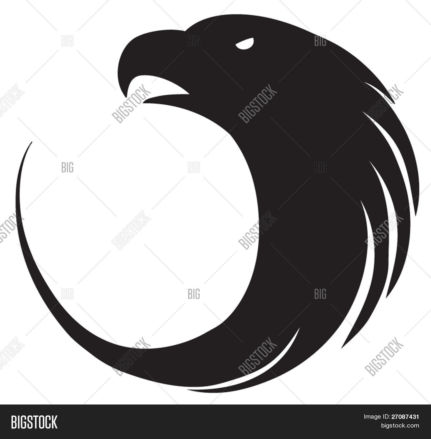 Circe Eagle Sign Vector Photo Free Trial