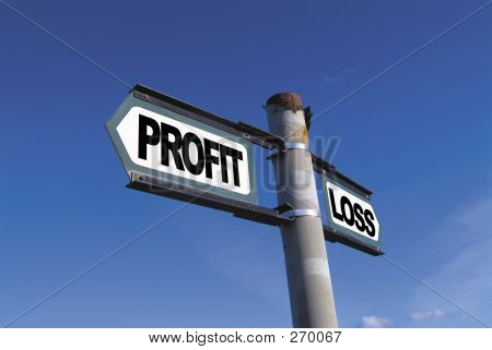 Profit Or Loss