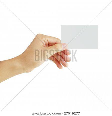 Mão bonita