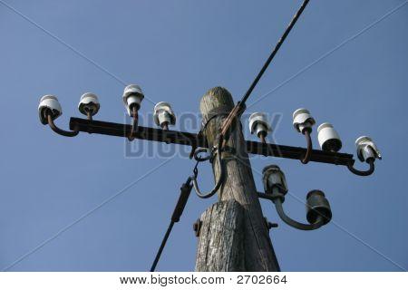 Power Insulators