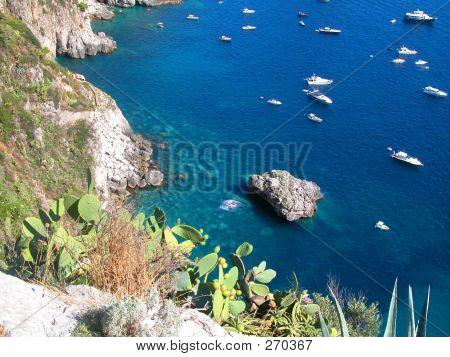 Capri Azure