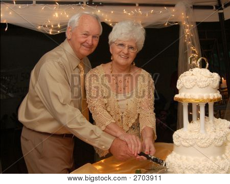 Fifty Happy Years