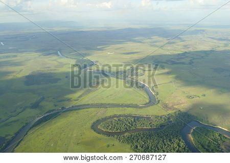 The Picturesque Canaima National Park - Venezuela