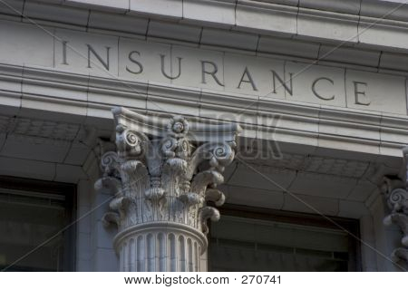 Insurance Pillar