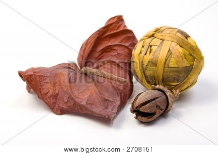 Dried Decoration Pot Pourri