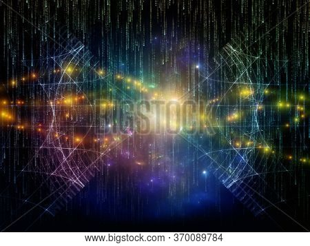 Light Of Virtual Space.