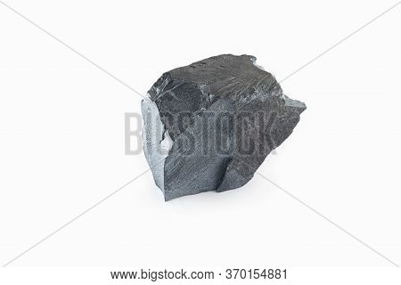 Iron Ore, Hematite, Whose Formula Is Fe₂o₃, Is An Iron Oxide Frequently Found In Soils And Rocks, Us