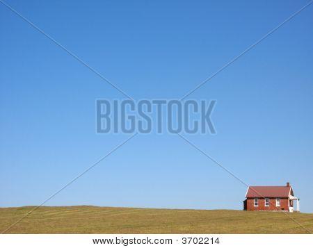 Mennonite Schoolhouse
