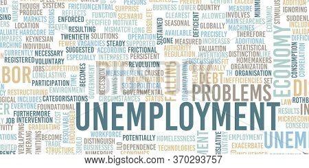 Unemployment Rates Due to Coronavirus Pandemic Economic Effects