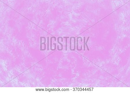 Ceramic Background With Paint Brush Strokes Pattern, Pink Patchy Background