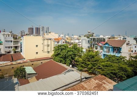 City Details Ho Chi Minh, Vietnam