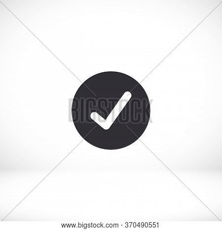 Chec Outline Icon Isolated On Background. Chec Symbol For Website Design, Mobile App, Chec Logo, Use
