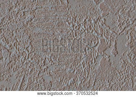 Background Image Of Wall Covering Texture. Texture For Interior And Exterior. Wallpaper. Detailed Im