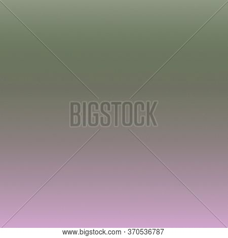 Muted Green And Pink Background Graduated Soft Colors For Wallpaper, Backgrounds, Scrapbook Paper. G