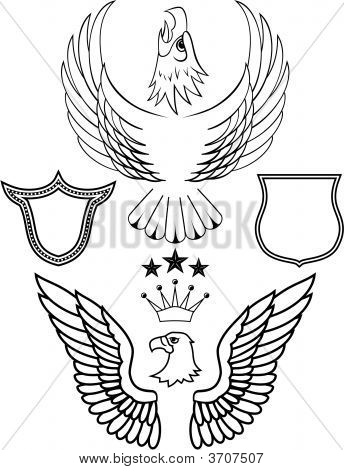 Insignia Elements Set