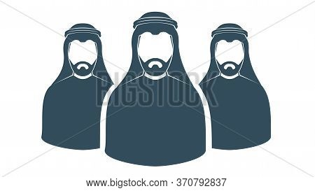 Arab Men's Team, Saudi Man,emirati Man, Omani Man, Kuwaiti Man, Qatari Man, Bahraini Man
