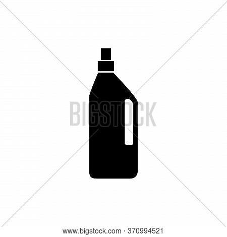 Simple Perfume Bottle Symbol, Perfume Bottle Symbol For Laundry, Perfume Shop, Perfume Bottle Symbol