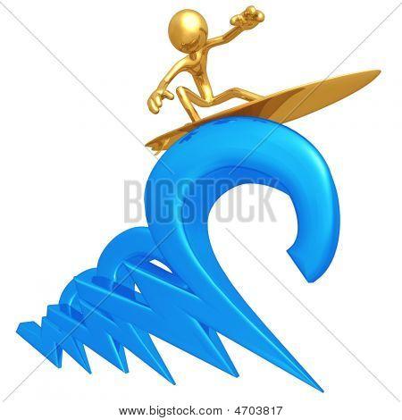 Www Surfing