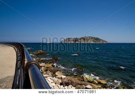 Medas Islands, Catalonia, Spain, Province Of Girona