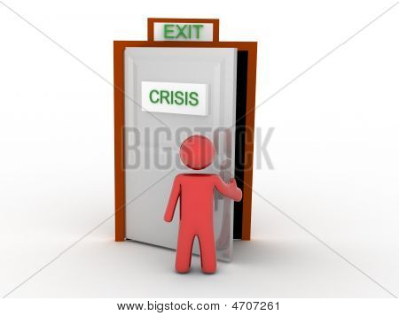 Escape From Crisis