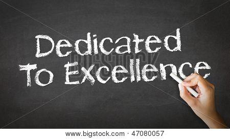 Dedicado à ilustração de giz de excelência