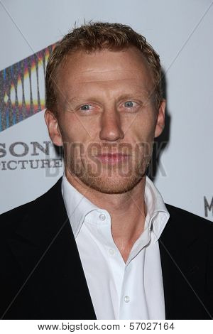 Kevin McKidd at the 6th Annual