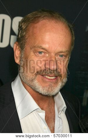Kelsey Grammer at the Starz Series