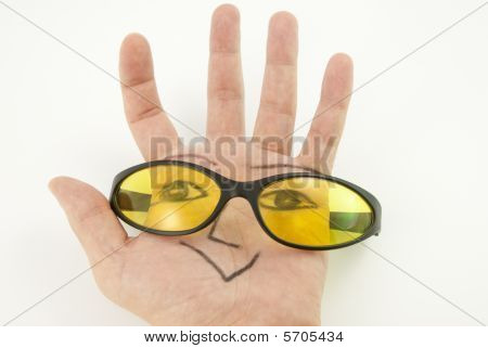 Glasses design your face