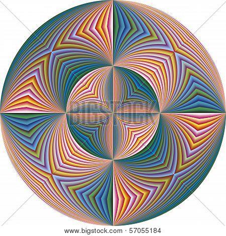 Holy Cross Pattern