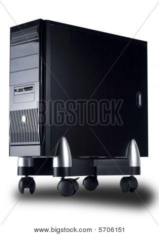 Computer Technology Cpu