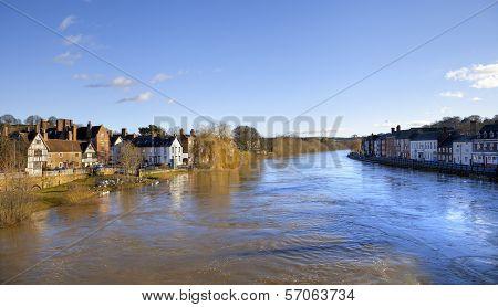 Bewdley, England