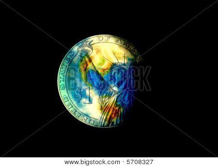 Earth Cent World