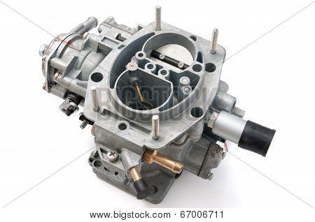New car carburetor