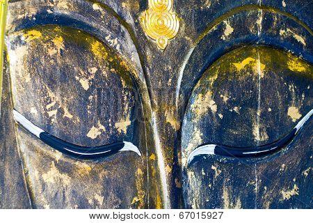 Eye Of Budda