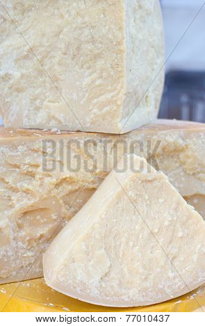 Tasty Great Seasoned Italian Cheese For Sale In Dairy