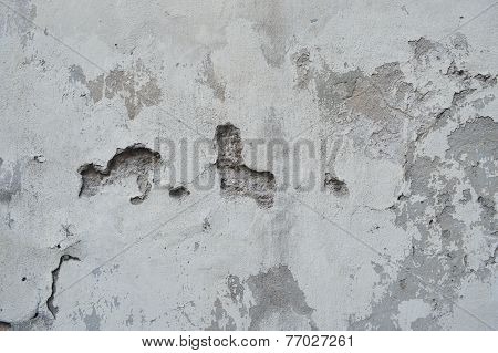 Clacked Cement