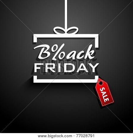 Black Friday Sale Gift