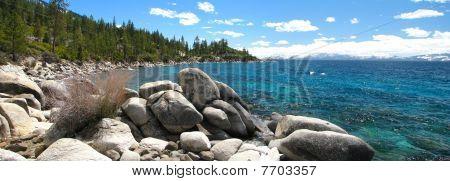 Tahoe East Shore